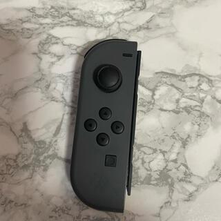 Nintendo Switch - ジョイコン 左 グレー