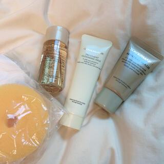 カバーマーク(COVERMARK)のカバーマーク洗顔サンプル(サンプル/トライアルキット)