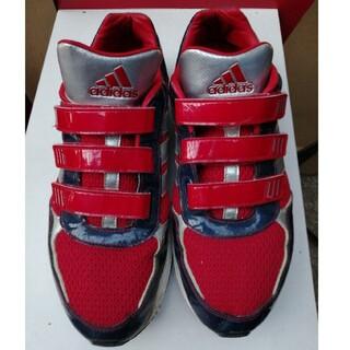 アディダス(adidas)のアディダス 野球 トレーニングシューズ(シューズ)
