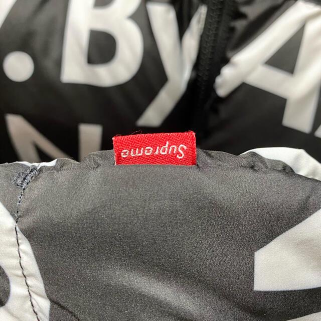 Supreme(シュプリーム)のたんじ様 専用 メンズのジャケット/アウター(ダウンジャケット)の商品写真