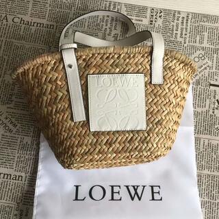 LOEWE - ロエべ LOEWE かごバッグ