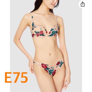 PEACH JOHN - 【新品】E75 軽いフィットでふっくら寄せる ミラクルヌーディ(R) セット商品