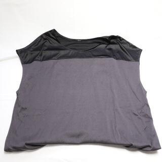 エディション(Edition)の[Edition] Tシャツ ブラック レディースSサイズ(Tシャツ(半袖/袖なし))