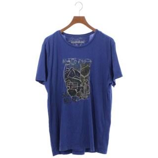 ナパピリ(NAPAPIJRI)のNAPAPIJRI Tシャツ・カットソー メンズ(Tシャツ/カットソー(半袖/袖なし))