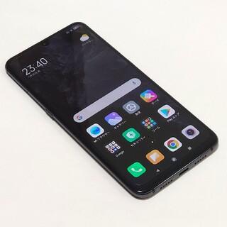 SIMフリー Xiaomi Mi9