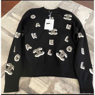 CHANEL - chanel美品セーター