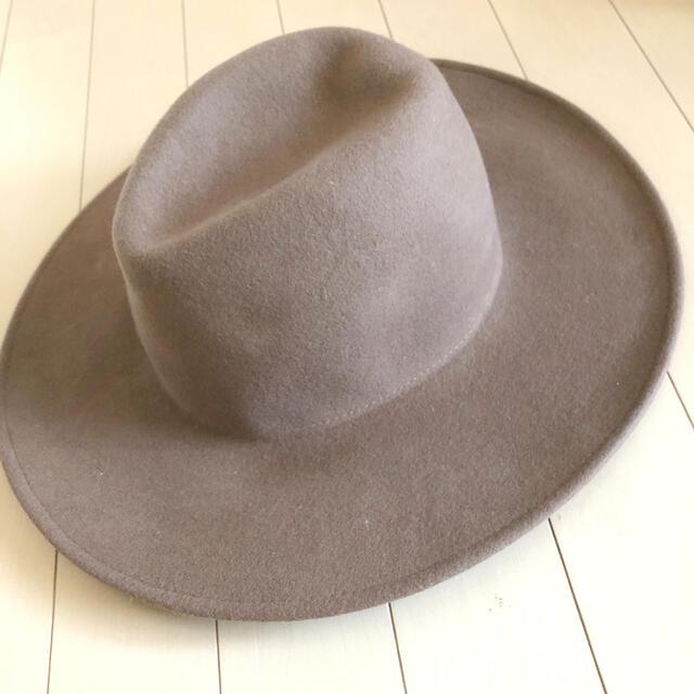 SCOT CLUB(スコットクラブ)の新品 スコットクラブ ベージュ ハット レディースの帽子(ハット)の商品写真