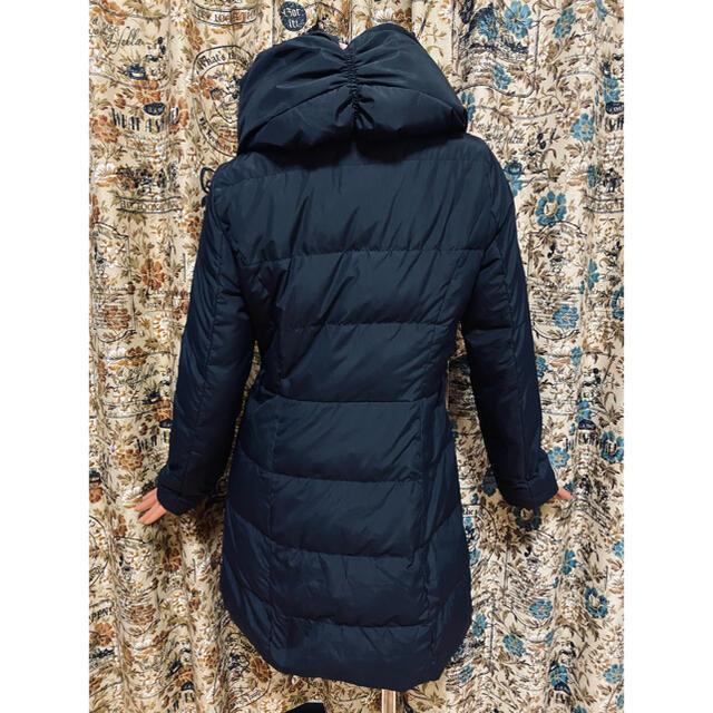 rienda(リエンダ)の#0008 ❤︎RIENDA❤︎【コート】 レディースのジャケット/アウター(ダウンコート)の商品写真