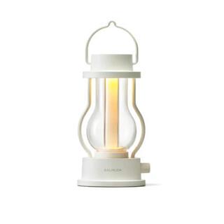 BALMUDA - BALMUDA The Lantern ホワイト