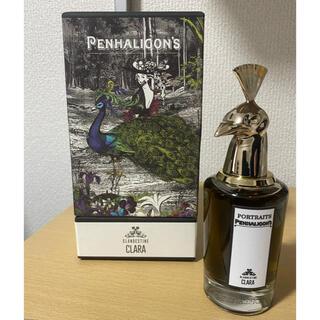 Penhaligon's - ペンハリガン ポートレート クララ 75ml