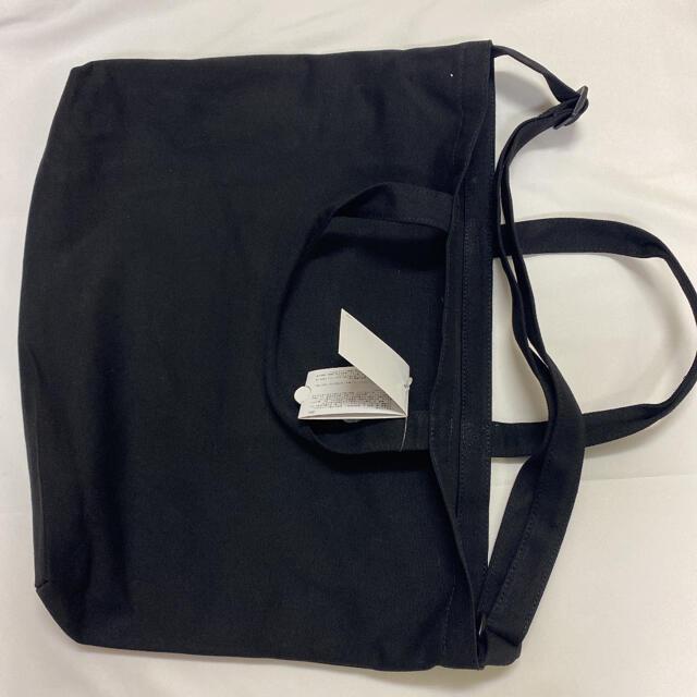 agnes b.(アニエスベー)のアニエスベー 2wayロゴトートバッグ  To b. by agnes レディースのバッグ(トートバッグ)の商品写真