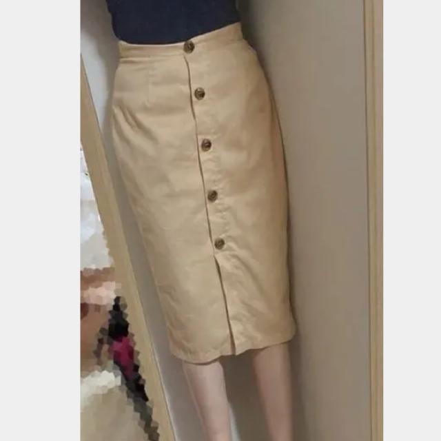 ROYAL PARTY(ロイヤルパーティー)のROYAL party スカート レディースのスカート(ひざ丈スカート)の商品写真