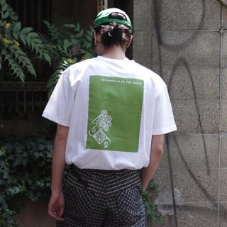 COMME des GARCONS - kiko kostadinov 19ss tシャツ