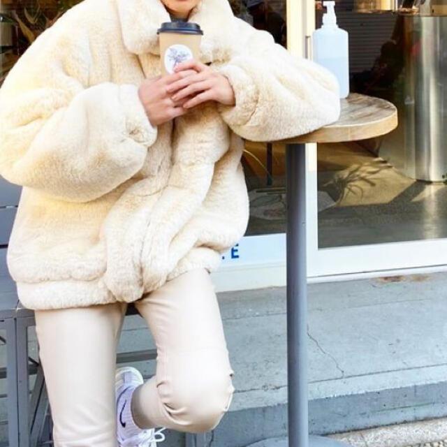 SeaRoomlynn(シールームリン)のさっちさん 専用 レディースのジャケット/アウター(毛皮/ファーコート)の商品写真