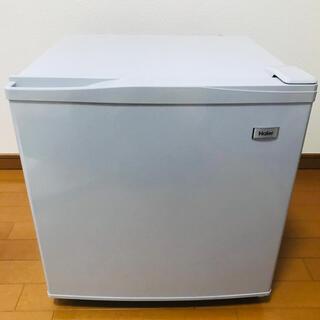 Haier - ハイアール 1ドア冷凍庫(直冷式) JF-NU40G  2020年製 保証書あり