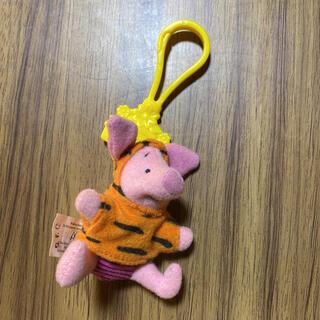 クマノプーサン(くまのプーさん)のマクドナルド ハッピーセット 2001 プーさんの贈りもの(キャラクターグッズ)