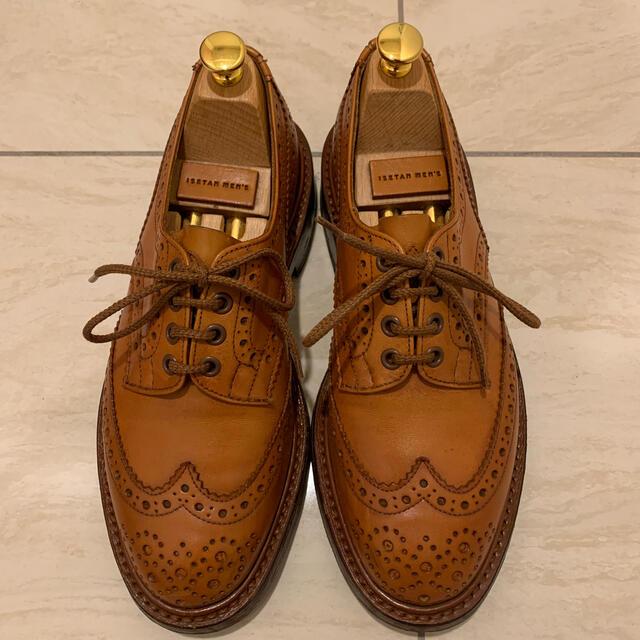 Trickers(トリッカーズ)のTricker's  BOURTON メンズの靴/シューズ(ドレス/ビジネス)の商品写真