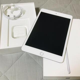 Apple - iPad mini5 シルバー 64GB WiFiモデル
