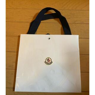 MONCLER - モンクレール 袋