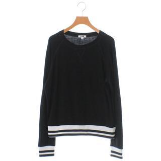 エルエヌエー(LnA)のLNA Tシャツ・カットソー レディース(カットソー(半袖/袖なし))