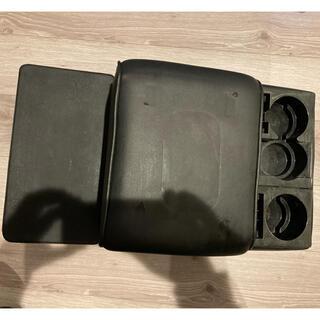 日産 - E51エルグランド  コンソールボックス