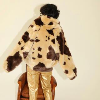 SeaRoomlynn - シールームリン COW ファーコート