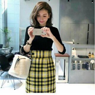FRAY I.D - FRAY I.D♡チェックタイトスカート