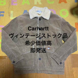 carhartt - Carhartt ボア コーデュロイ ジャケット