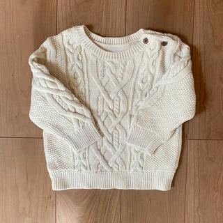 babyGAP - babygap  ニットセーター 90