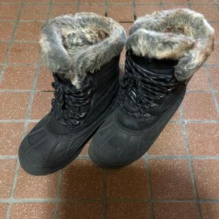 ダンロップ(DUNLOP)の2足セット!DUNLOP&TRAIL MASTER/防寒靴(ブーツ)