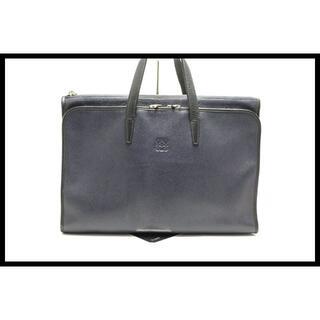 LOEWE - 近年モデル LOEWE トレド ビジネスバッグ■01bb0612-6
