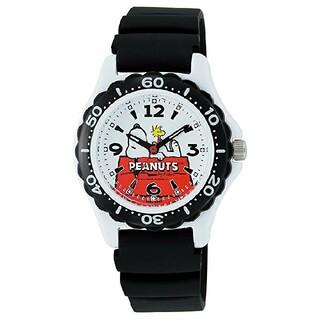 シチズン(CITIZEN)のAA96-0015 新品.未使用.シチズン.Q&Q.スヌーピー.腕時計.時計(腕時計)