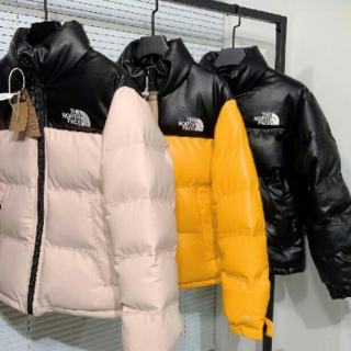 THE NORTH FACE - Supreme/The North Faceダウンジャケット  Lサイズ