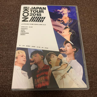 iKON - iKON JAPAN TOUR 2018 DVD