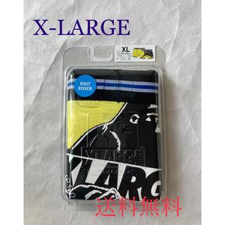 XLARGE - ⭐️大人気X-LARGEド派手ボクサーパンツ❣️お洒落