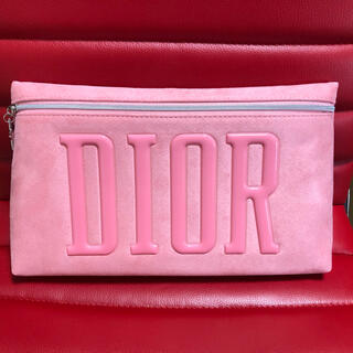 Dior - Dior ポーチ ノベルティ