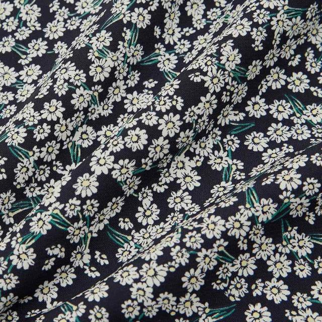 GU(ジーユー)のフラワースカート レディースのスカート(ロングスカート)の商品写真
