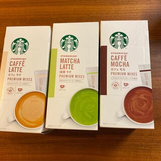 Nestle - ネスレ スタバ スティックコーヒー3箱