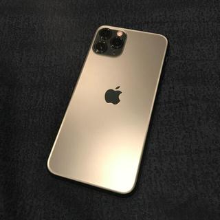 iPhone - iPhone11 pro 256GB ミッドナイトグリーン