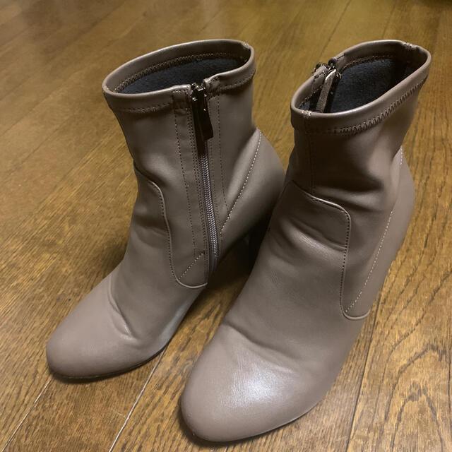 IENA(イエナ)のノスタルジア♡ショートブーツ レディースの靴/シューズ(ブーツ)の商品写真