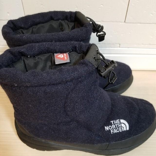 THE NORTH FACE(ザノースフェイス)のノースフェイス ブーツ 23cm レディースの靴/シューズ(ブーツ)の商品写真