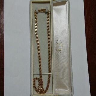 K18 喜平2面ネックレス 50cm 50g