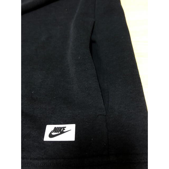 NIKE(ナイキ)のNike ポケットセーター L size レディースのトップス(ニット/セーター)の商品写真