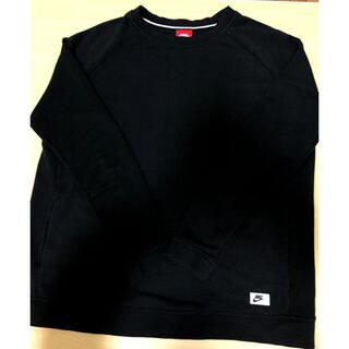 ナイキ(NIKE)のNike ポケットセーター L size(ニット/セーター)