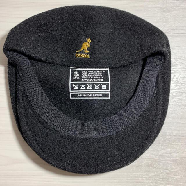 KANGOL(カンゴール)のカンゴール ハンチング レディースの帽子(ハンチング/ベレー帽)の商品写真