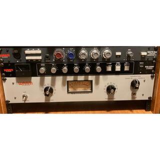 WARM AUDIO WA-2A(エフェクター)