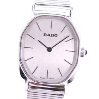 ラドー(RADO)のラドー    396.7966.2  ステンレススチール(腕時計)