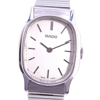 ラドー(RADO)のラドー    332.7880.2  ステンレススチール(腕時計)