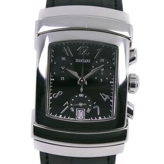 ダミアーニ(Damiani)のダミアーニ エゴ   1401  ステンレススチール レザー(腕時計(アナログ))
