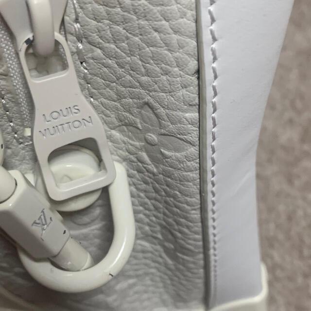 dude9 ソフトトランク メンズのバッグ(ショルダーバッグ)の商品写真